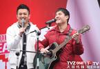 中国梦想秀-震憾盲人歌手